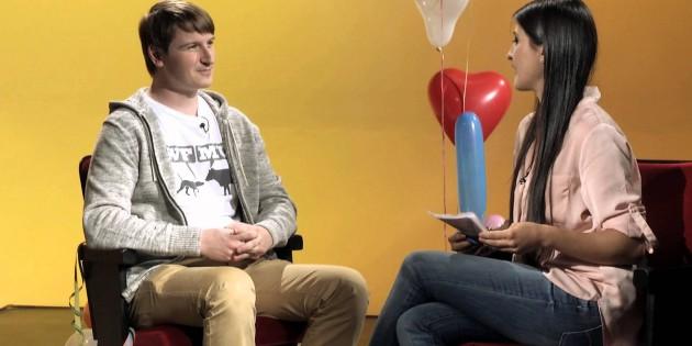 Interview zu 15 Jahre afk tv