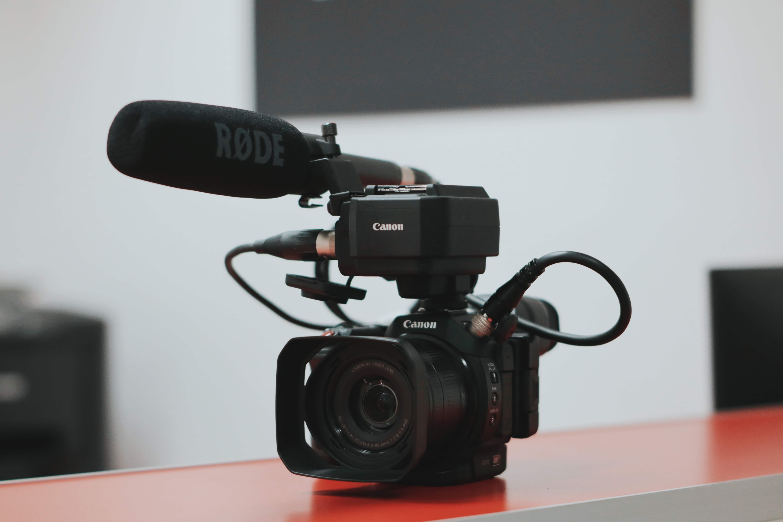 Bild- vs. Tonqualität – Was ist wichtiger bei einer Videoproduktion?